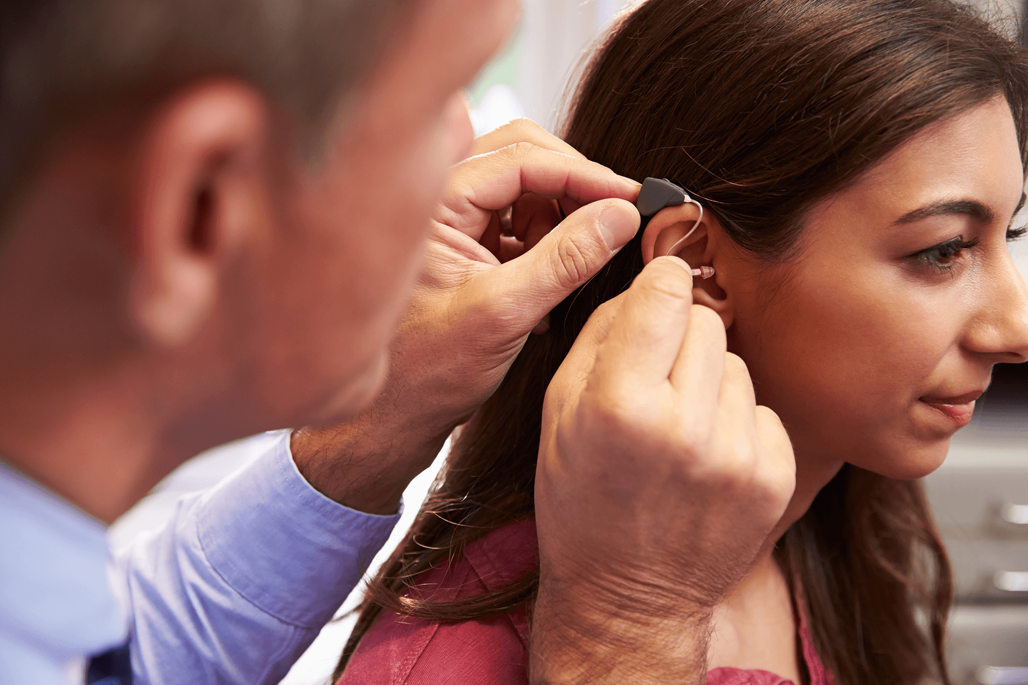 Hearing Aid Fitting-1